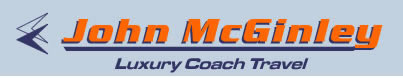 John Mc Ginley Coach Travel